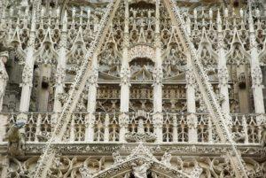 Serce Ryszarda Lwie Serce spoczywa we francuskim Rouen