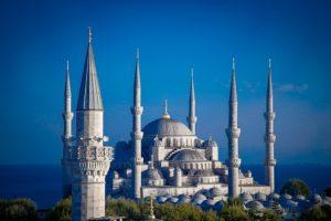 Turcja nigdy nie uznała rozbiorów Polski