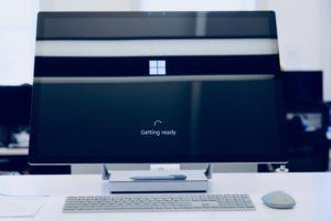 Sprzedaż gołych laptopów to pomysł na biznes