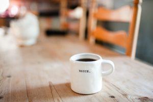 Pracownicy 50+:kawa i statystyki