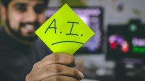 sztuczna inteligencja a prawo:problem istnieje