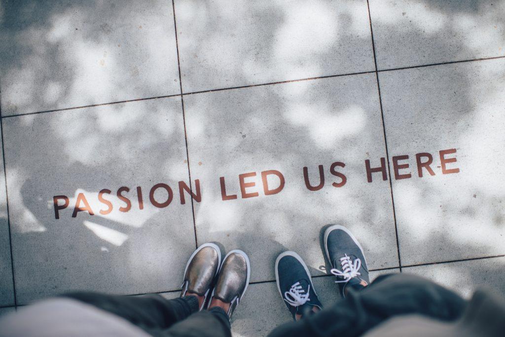 opieka nad blogiem czyli pasja jest przereklamowana