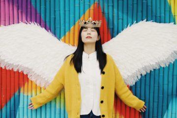 opieka nad blogiem powinna być jak anioł stróż