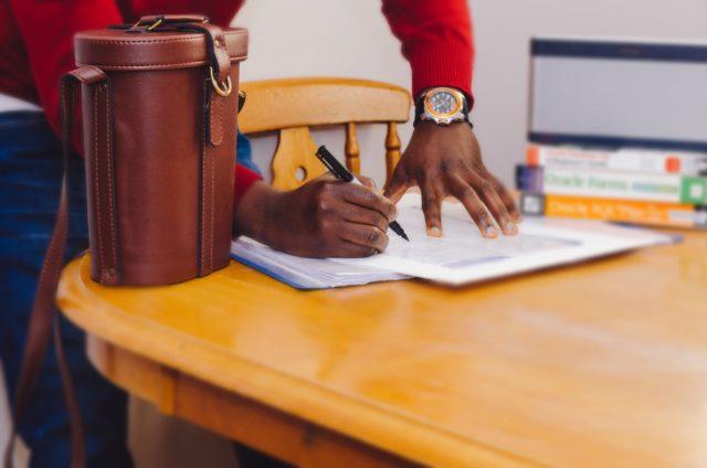 pisanie inteligentnej umowy?