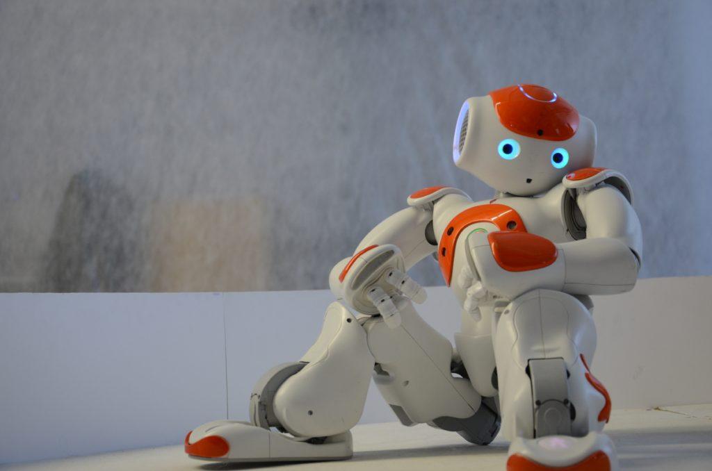 czy sztuczna inteligencja doczeka się osobowości prawnej ?