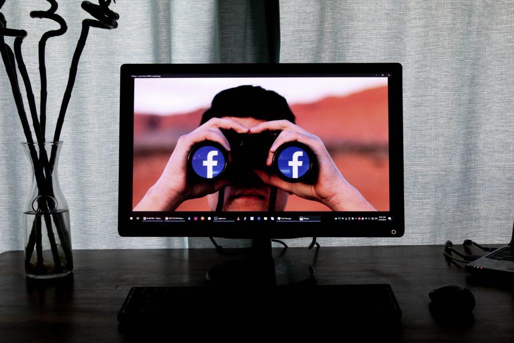 Dla Facebooka ochorona danych nie istnieje