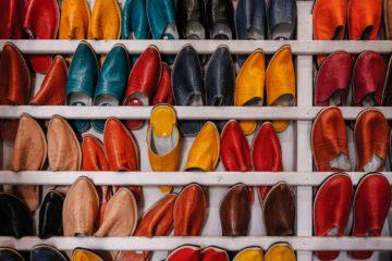 kto w naszej części świata robi jeszcze ręczne buty?