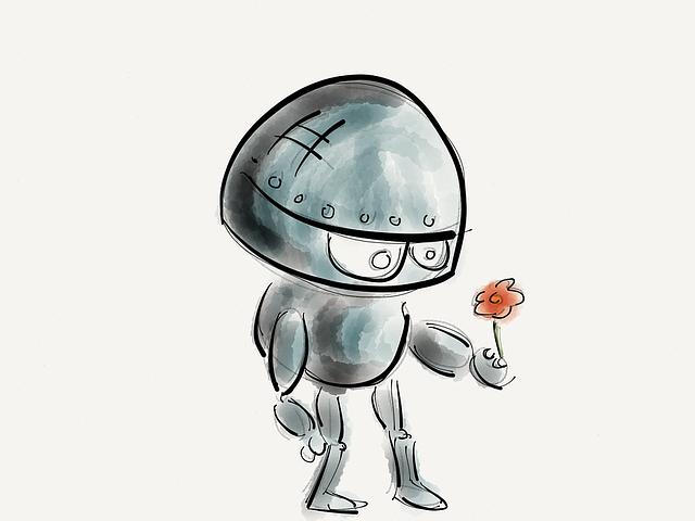 Zarabianie na prawach AI- zmartwiona AI