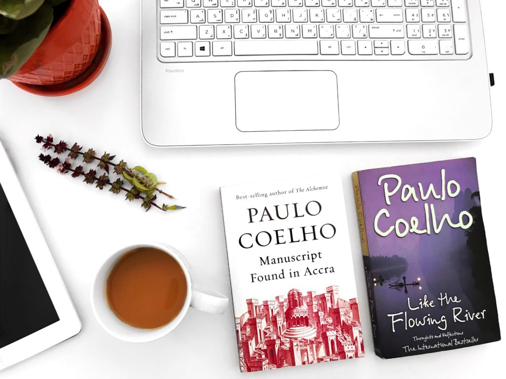 strzeż się Paulo Coehlo, bo powieści sztucznej inteligencji nadchodzą