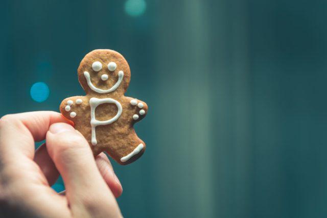 Bierna zgoda na cookies? Nie jeśli to pierniczki.