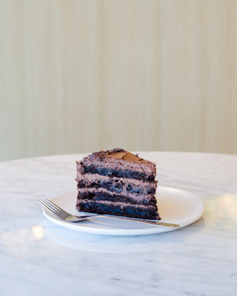 Nie ma to jak kawal tortu.