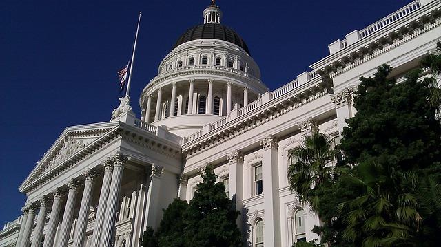 Sacramento czyli teren działania Golden State Killera