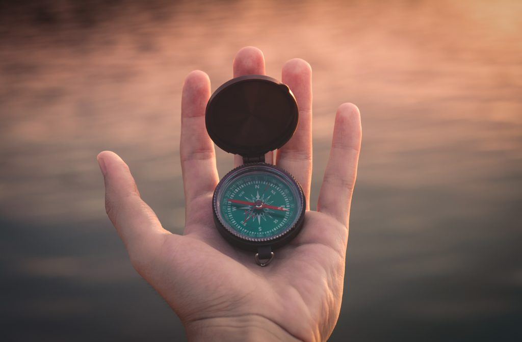 Kompas na TSUE