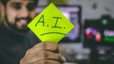 AI as the Future of Public Administration?