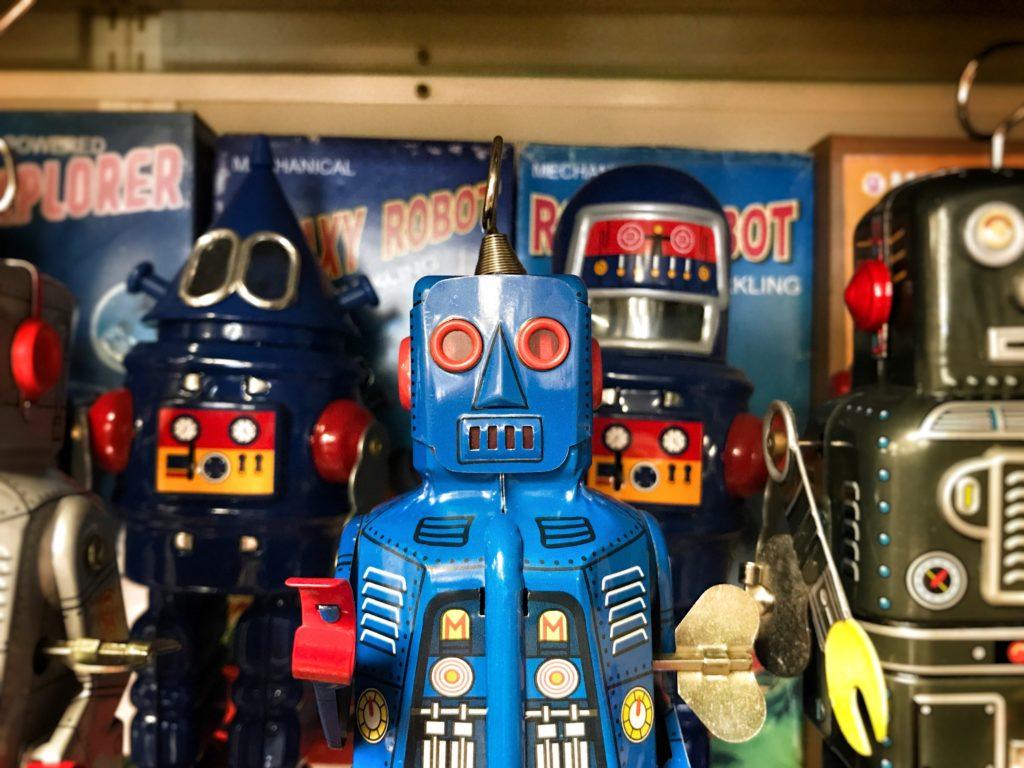 Time for Polish robotic judge?