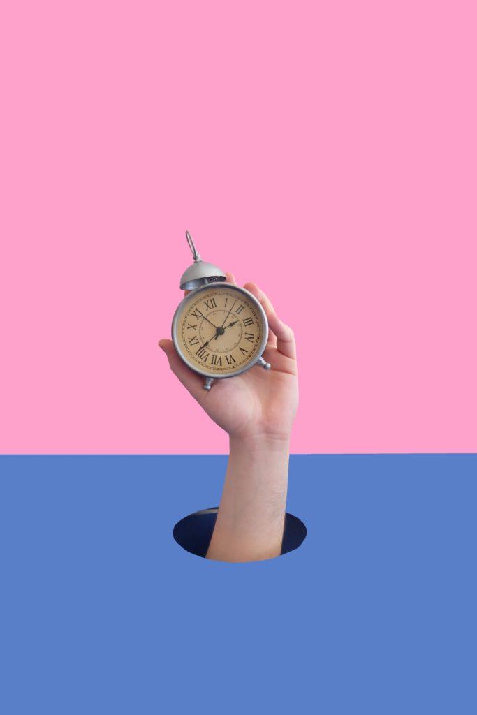 wady blogowania to czas, czas i jeszcze raz czas