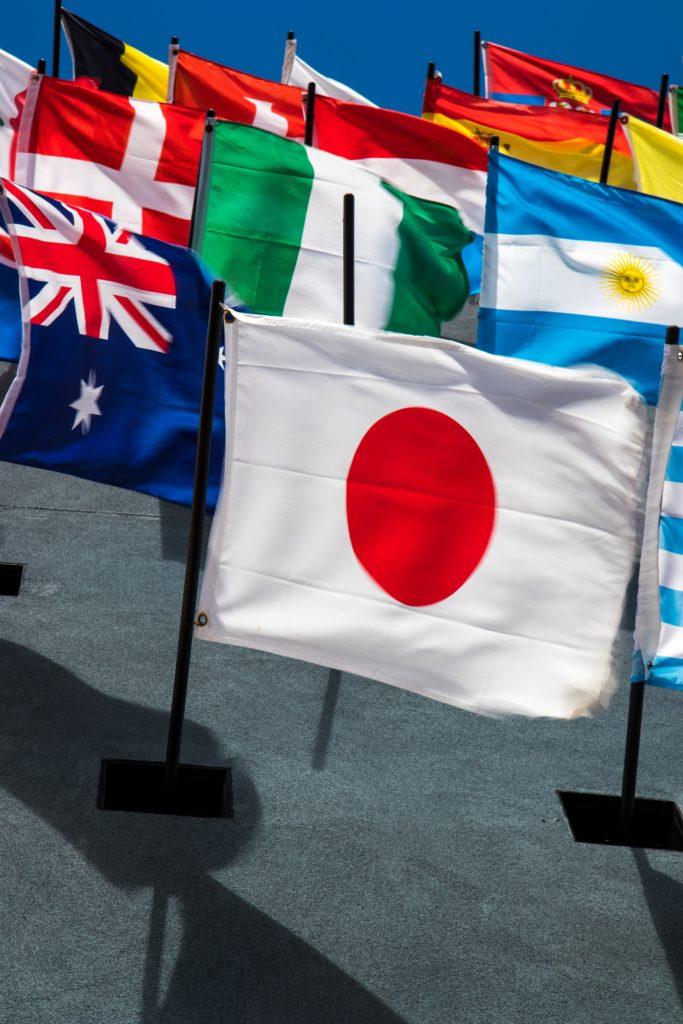 Traps of international law