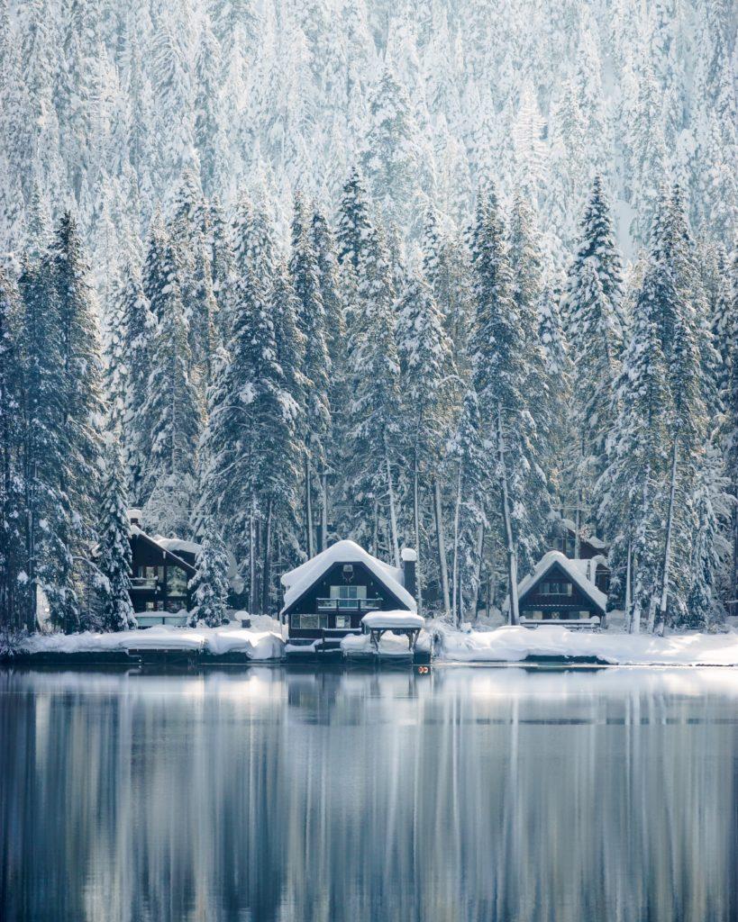 wakacje zimą
