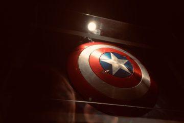 Tarcza ( prywatności ) Capitana America jednak nie chroni tak, jakbyśmy chcieli